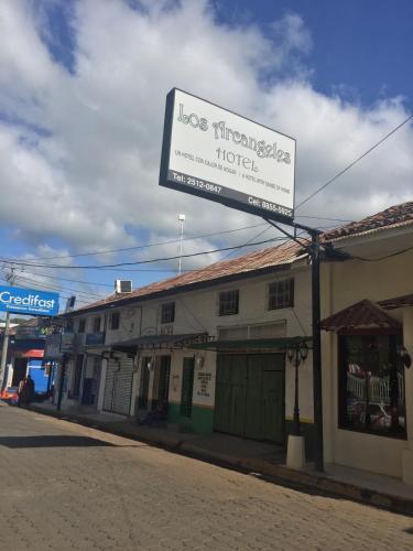 Hotel Los Arcangeles