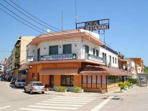 Hostal Can Blanco