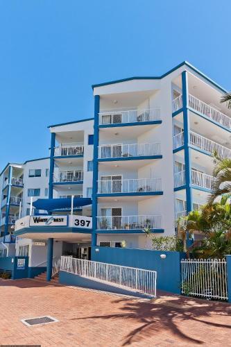 White Crest Luxury Apartments