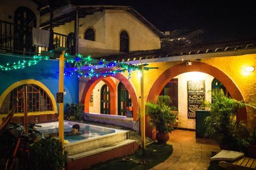 Picture of Casa del Ritmo Hostel