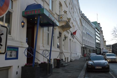 Steens Hotel photo 6