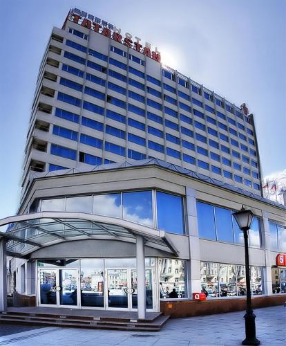 Picture of Tatarstan Hotel