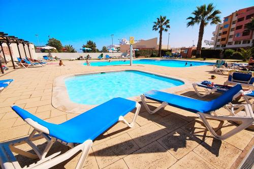 Apartamento Bela Vista Albufeira Algarve Portogallo