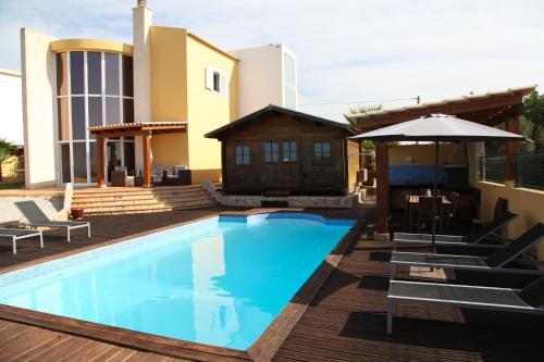 vila peramar Pêra Algarve Portogallo
