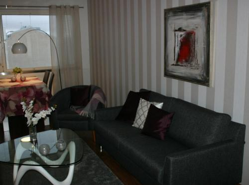Asuntohotelli Pohjant�hti