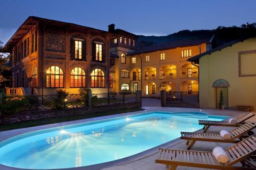 foto Hotel Villa Soleil (San Martino Canavese)