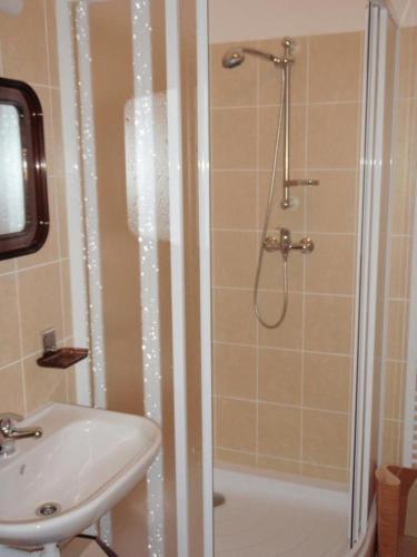 Apartmán Ramzová B14