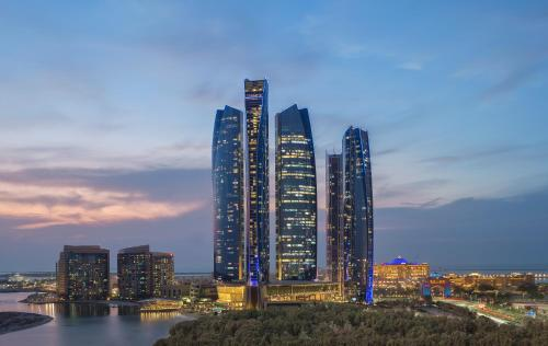 Jumeirah at Etihad Towers Residence photo 21