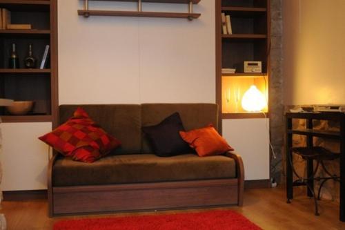 Отель Studio Les Halles 0 звёзд Франция