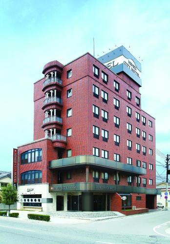Picture of Himeji City Hotel