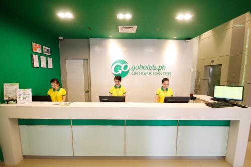 Picture of Go Hotels Ortigas Center