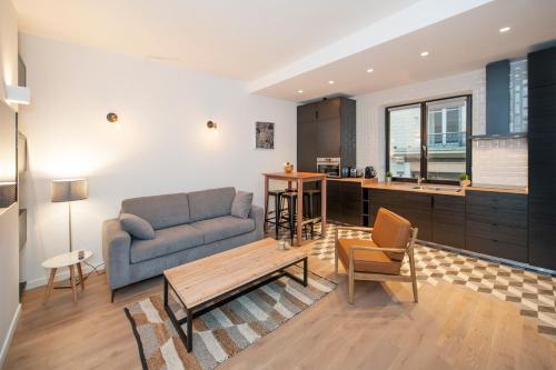 Pick a Flat - Le Marais / Saint Paul apartment
