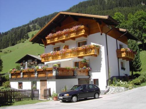 Haus Gutwenger - Apartment mit 2 Schlafzimmern