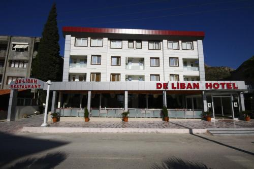 De Liban Hotel