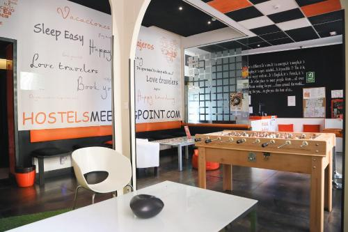 Picture of Hostels Meetingpoint