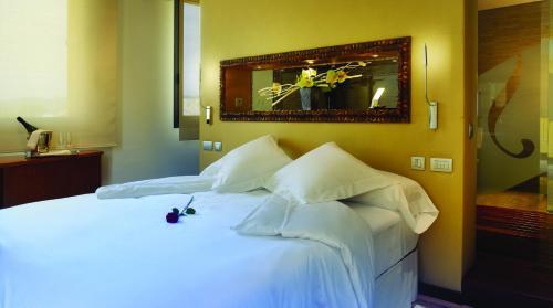 Habitación Doble con acceso al spa - No reembolsable Can Bonastre Wine Resort 1