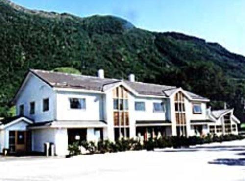 Rosendal Motel
