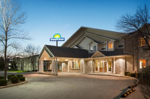 Picture of Days Inn Guelph