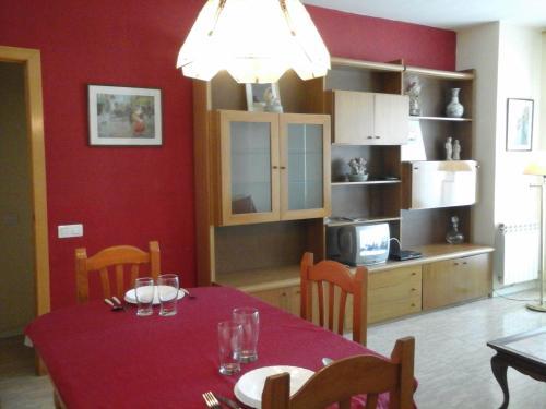 Отель Apartament Fira 0 звёзд Испания