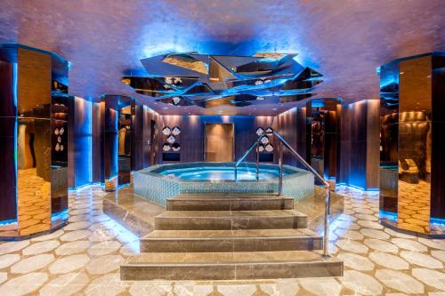 Maxx Royal Kemer Resort, Kemer