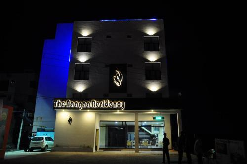 The Naagaa Residency