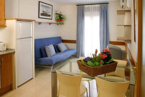 Serennia Apartamentos Sants