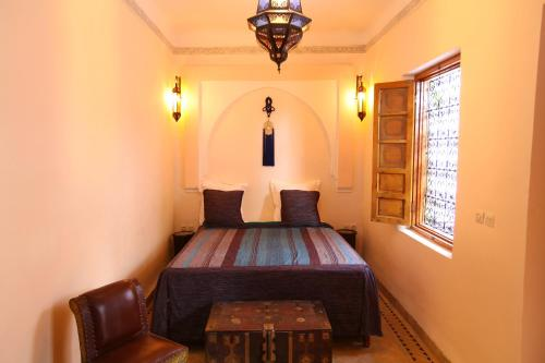 Koutoubia Triple Room