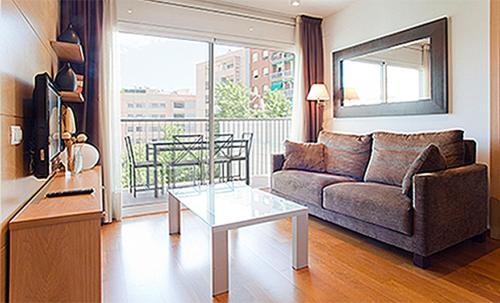 Serennia Apartamentos Fira Gran Via