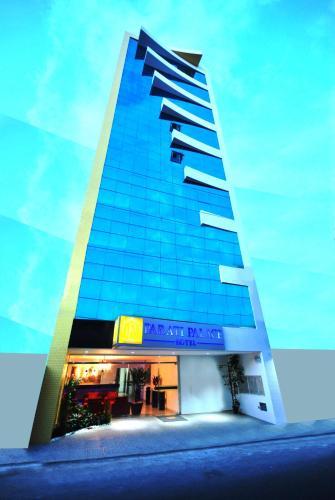 Parati Palace Hotel