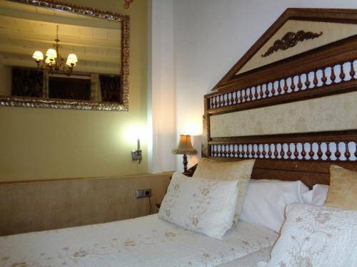 Charm Double Room Hotel Boutique Nueve Leyendas 17