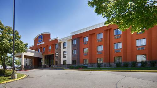 BEST WESTERN PLUS Dakota Ridge MN, 55122