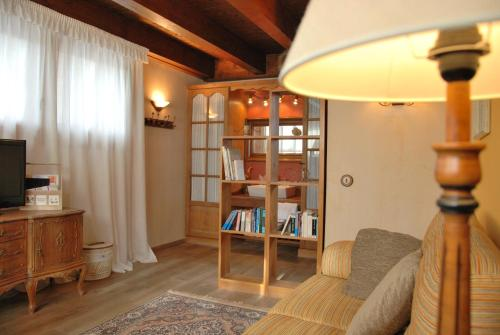 Junior Suite with hydromassage bath Hotel Selba d'Ansils 7
