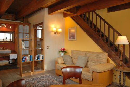 Junior Suite with hydromassage bath Hotel Selba d'Ansils 2