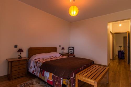 Casa de Dues Habitacions (Two-Bedroom House)