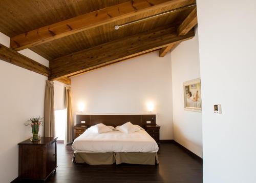 Superior Doppel- oder Zweibettzimmer Palacio del Infante Don Juan Manuel Hotel Spa 1