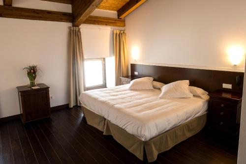 Doppel- oder Zweibettzimmer Palacio del Infante Don Juan Manuel Hotel Spa 3