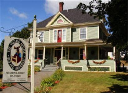 The Young House Bed and Breakfast