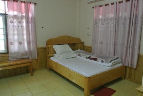 Chittavanh Hotel, Xam Nua