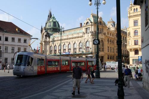 Lovely Apartment in Prague Center