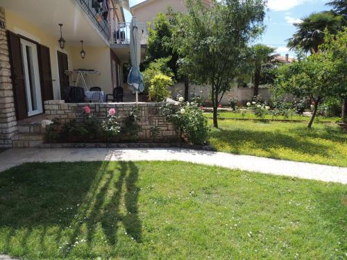 Apartments Vreto