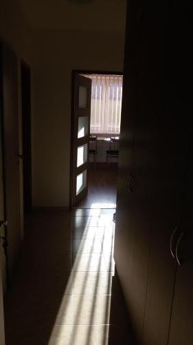 Apartment Horní Vltavice