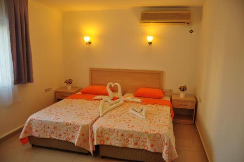 Отель Andiz Beach Hotel 0 звёзд Турция
