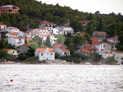 Отель Apartments Silva 1843 4 звезды Хорватия