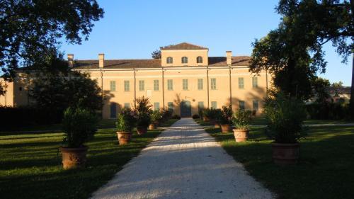 foto Albergo Villa Alessia (Suzzara)