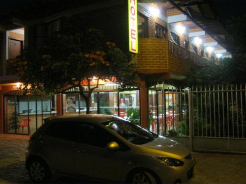 Hotel Altavista Del Lago