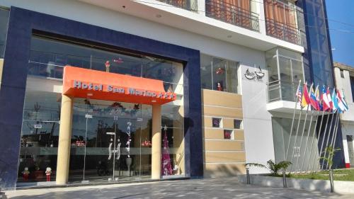 Hotel San Marino Tarapoto - Executive Accommodation & Rentals ...