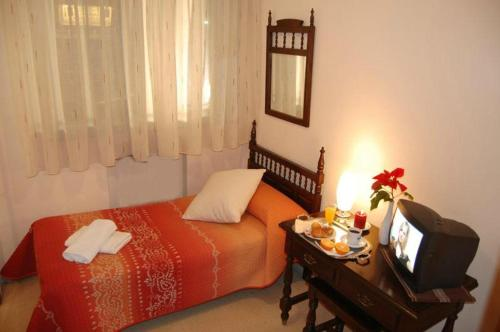 Single Room - Guestroom Hostal Los Infantes
