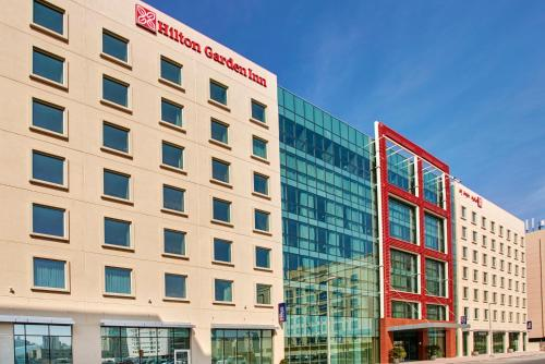 Picture of Hilton Garden Inn Dubai Mall Of The Emirates