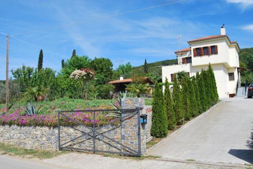 Pelion Villa Metochi House