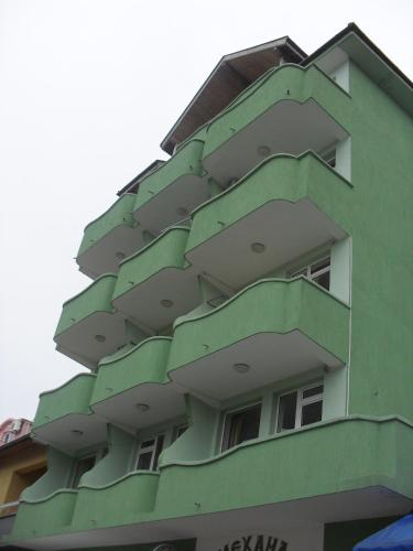 Zlatna Kotva Guest House